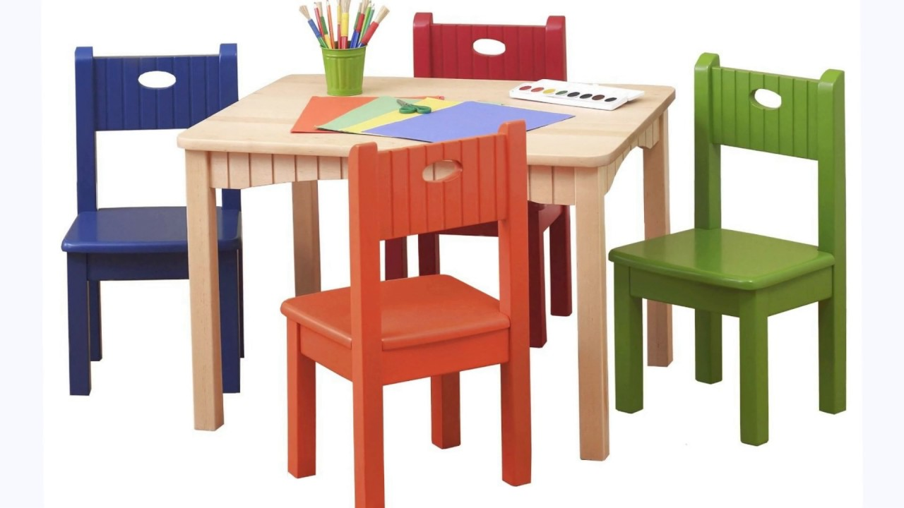 Merveilleux Toddler Wooden Table | Childrenu0027s Tables | Kids Furniture