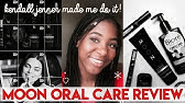 Kendall Jenner Moon Oral Care Review Does It Work Teeth