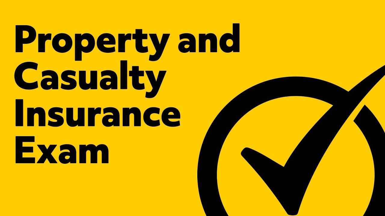 Guide The guide to passing the California Insurance exam