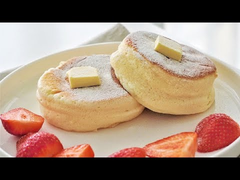 souffle-pancake-with-one-egg