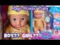 Waterbabies magic wonders baby is it a BOY or GIRL gender reveal