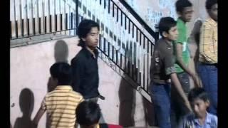Sardhav Navaratri Garba 2011 (Ugamani Bhagol) - Tina Rabari - Day 3 - Part 1