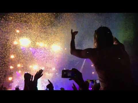 Imagine Dragons - Underdog / Believer (live) @ Orange Warsaw Festival 2017 [4K]