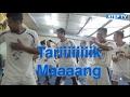 Terong di Cabein.....Tariiiik Maaaang - Atep TV