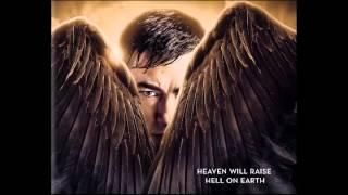 Critique Blu-ray Dominion season 1