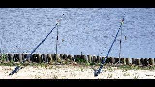 Прикормка для ловли на донку за 5 минут. Рыболовный пластилин своими руками.