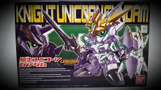 shoky reviews legend bb senshi sd unicorn knight gundam