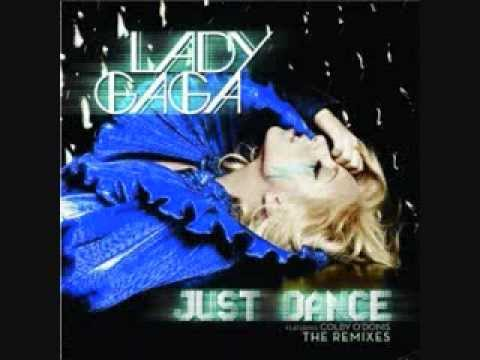 Lady Gaga - Just Dance + Download Link