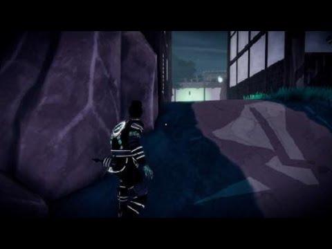 Aragami Nightfall dlc part 5 |