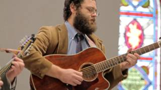 Ramblin on my Mind - The Cattle in The Cane  Live! from St. Luke's Chapel