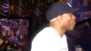 LL COOL J LIVE - CONTROL MYSELF
