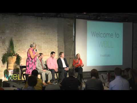 The Future of Wellness | Panel Discussion