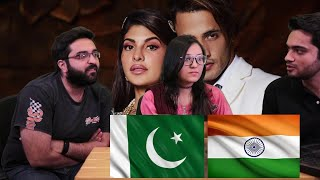 Download song Mere Angne Mein | Jacqueline F, Asim Riaz | Neha K, Raja H, Tanishk B | PAKISTAN REACTION