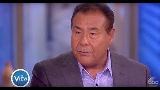 John Quiñones Gives Sneak Preview Of