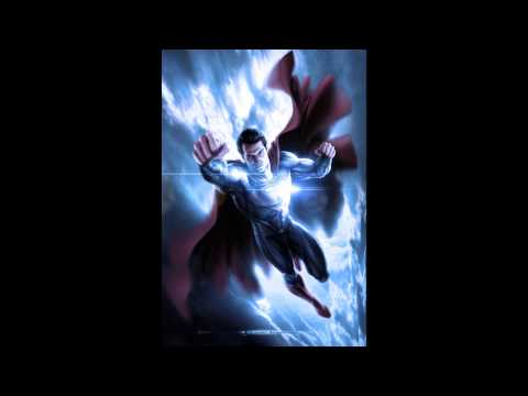 Man of steel Ost- Flight (Extended; Higher quality)
