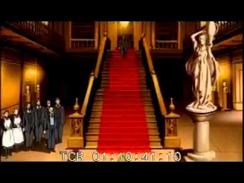 JoJo no Kimyou na Bouken: Phantom Blood (Movie) - 16 Minutes Compilation Clip