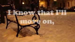 James Morrison - The Letter (Lyrics)