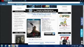 Como Baixar Filmes em HD,3D e 720p Para PC e TV
