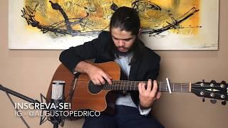 Baixar Favela - Alok & Ina Wroldsen (AugustoPedrico) Fingerstyle