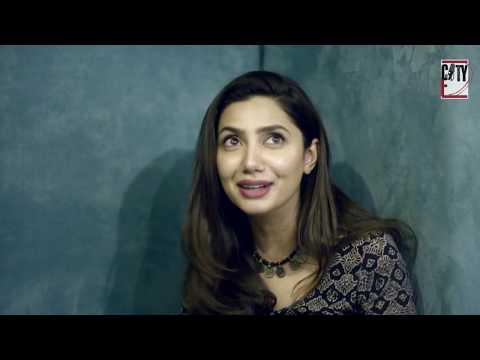 89 Questions with Mahira Khan - Part 1