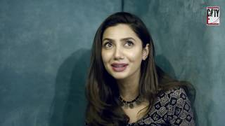 89 Questions with Mahira Khan - Part 1
