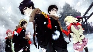 Ao No Exorcist AMV [Keep it Real]