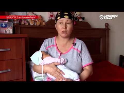 Врачей роддома обвиняют в пропаже одного из новорожденных близнецов