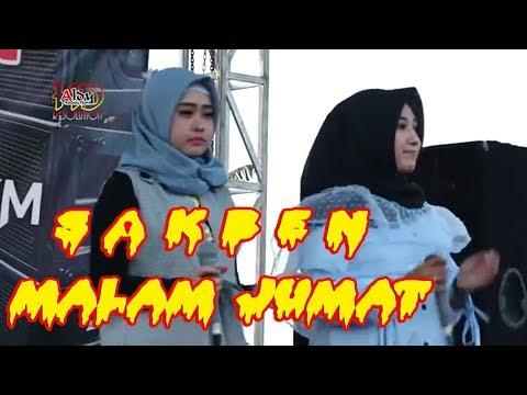 Free Download Mrebes Mili, Sholawatan Sakben Malam Jum'at Ahli Kubur Muleh Nang Omah Moro Seneng Etnic Music Mp3 dan Mp4