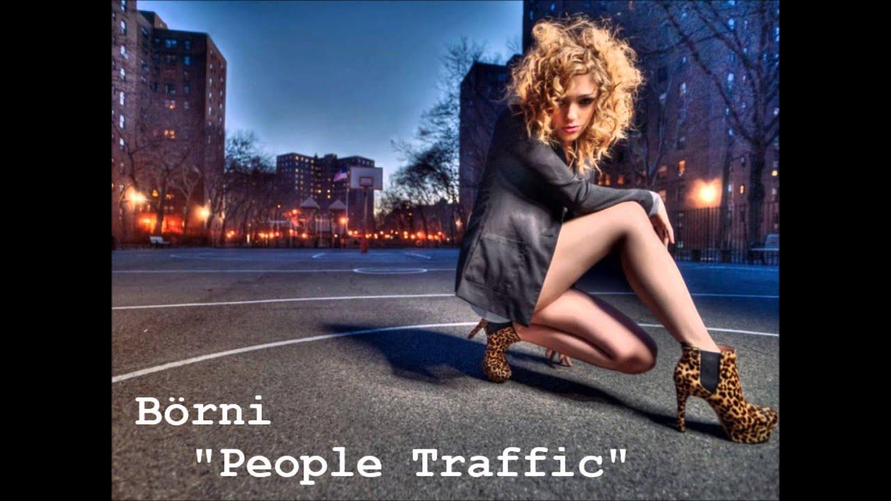 Börni (boerni) song People Traffic Official Song ¦ Hot NEWS Blog Edition ¦