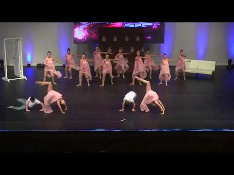 """""""Dope""""- Suzette&39;s Masters of Dance"""