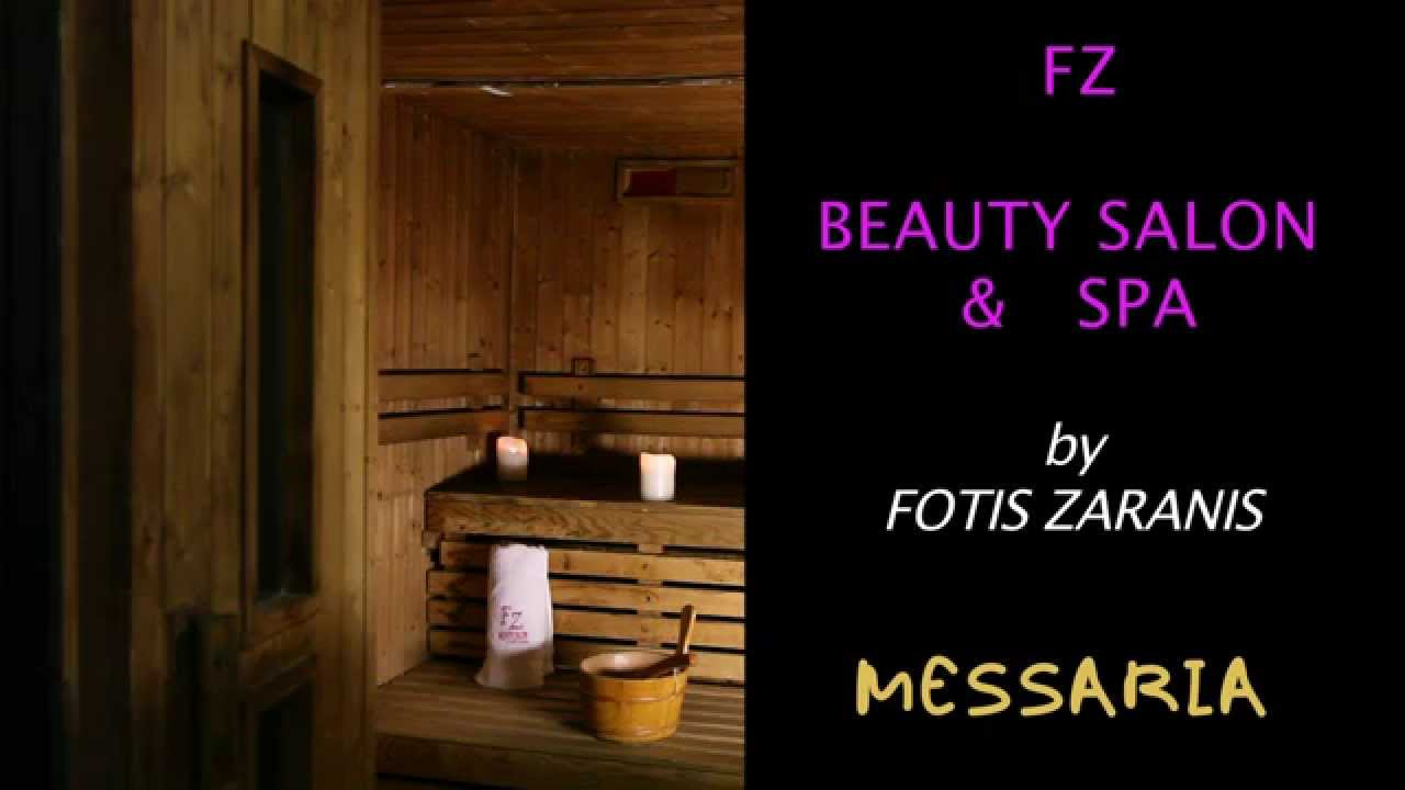 Oklahoma city hair salon youtube fz beauty salon spa for 9309 salon oklahoma city