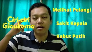 Ibu Pricilia - Review Penanganan Glaukoma.