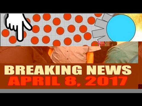 BREAKING NEWS TODAY! APRIL 8, 2017 | PNOY PINAARESTO NA! | DUTERTE BIYAHING MIDD - Philippines News