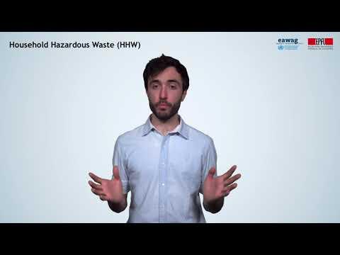 4.3 Hazardous Waste Management