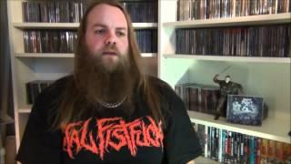 Oral Fistfuck