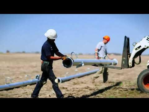 Construcción de un equipo de riego de pivote Valley thumbnail
