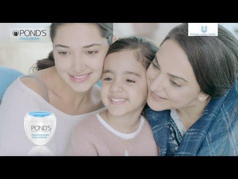 Pond's Cold Cream - Pond's Ki Jhappi