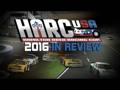 2016 HARC Year In Review: USA