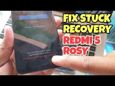 Custom ROM for Redmi 5 rosy - Myhiton