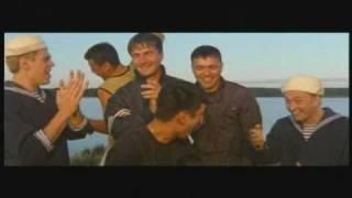 Николай Расторгуев, Сергей Безруков, Дмитрий Дюжев и ЛЮБЭ - А заря