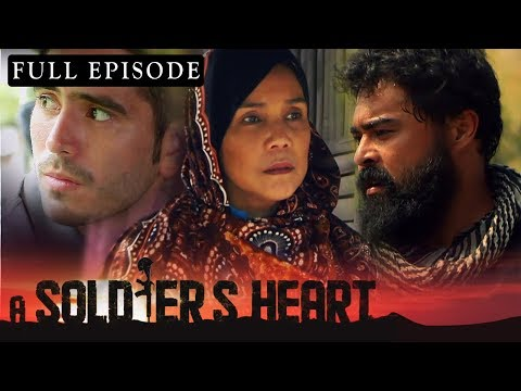 A Soldier's Heart | Full Episode 1 | January 20, 2020 (With Eng Subs)