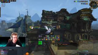 WoW Guardian Druid Mythic Progression