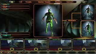 Evolva gameplay - Unedited footage