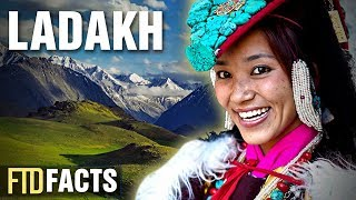 10 Incredible Facts about Ladakh, India