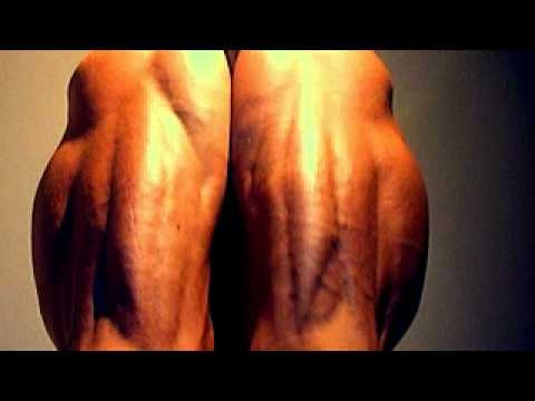 Sinner Muscle Webcam