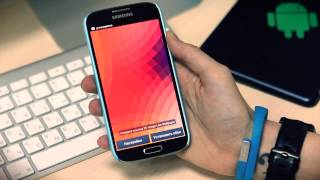видео 3D Обои в телефоне