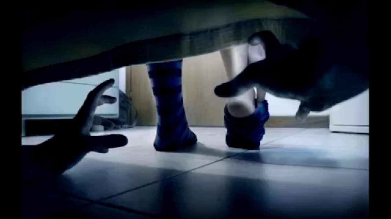 Cuento de miedo corto historia de terror debajo de la - Cajones para debajo de la cama ...