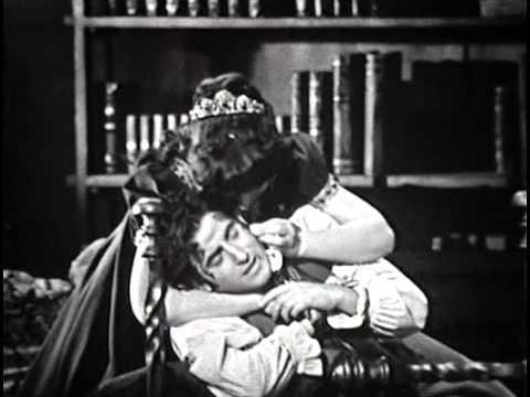 Puccini, Tosca. Callas,Gobbi - Regia di Zeffirelli.   Covent Garden 1964