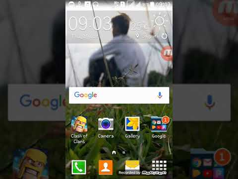 How to download two whatsapp in one andriod phone