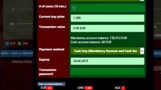 Tutorial  Cum se Cumpara Moneda Onecoin